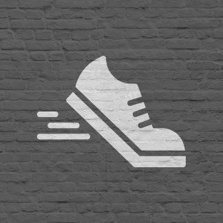 Course a pied
